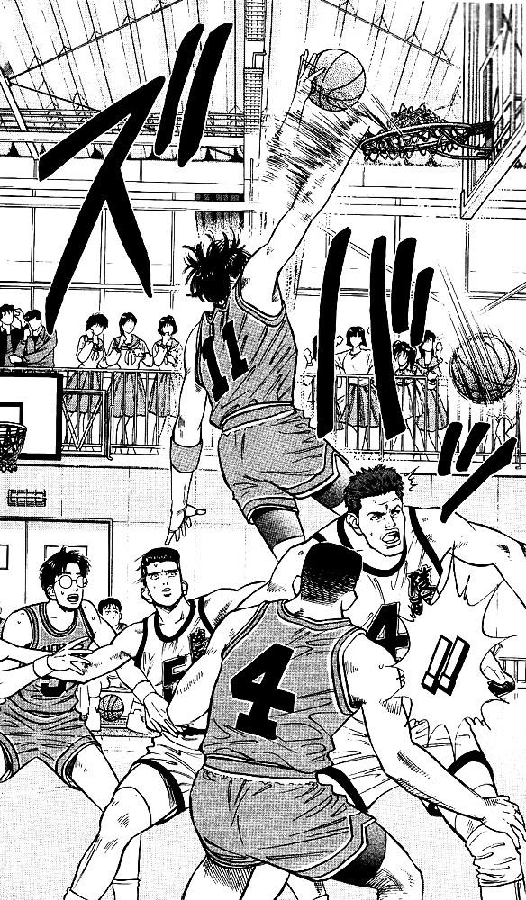 Slam Dunk Chapter 31  Online Free Manga Read Image 18