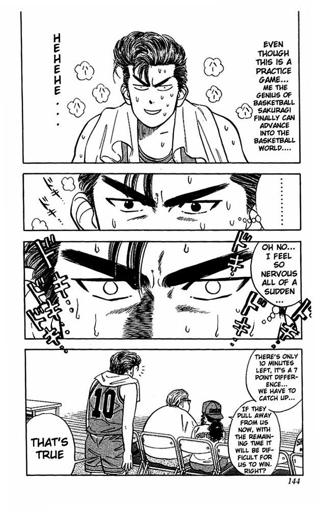 Slam Dunk Chapter 33  Online Free Manga Read Image 13