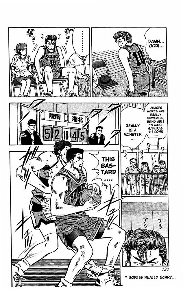 Slam Dunk Chapter 33  Online Free Manga Read Image 4