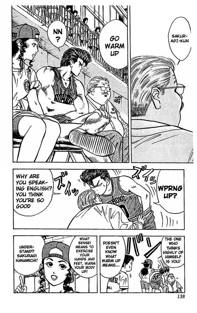 Slam Dunk Chapter 33  Online Free Manga Read Image 8