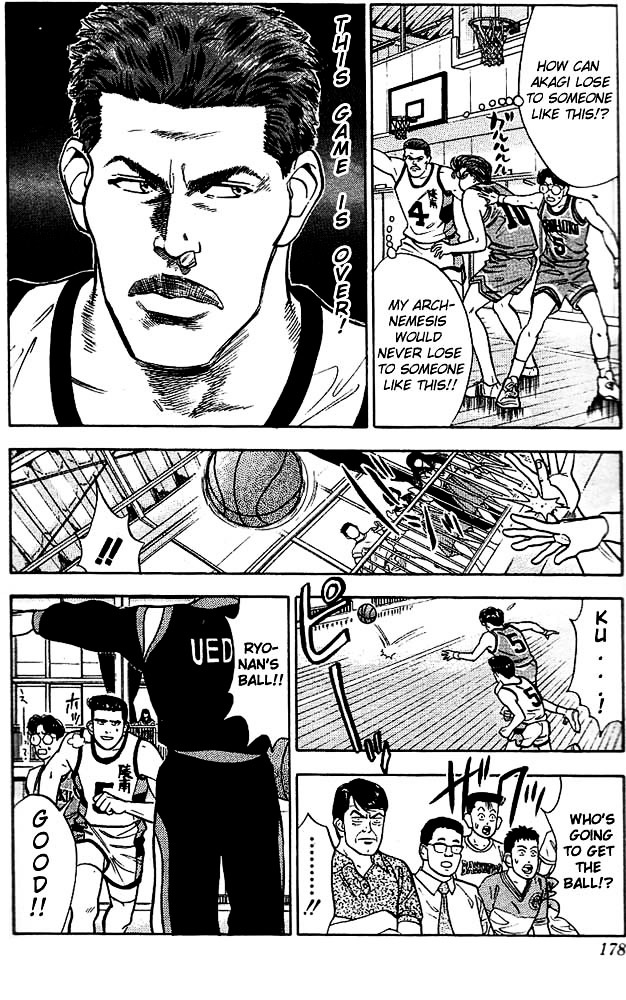 Slam Dunk Chapter 35  Online Free Manga Read Image 6