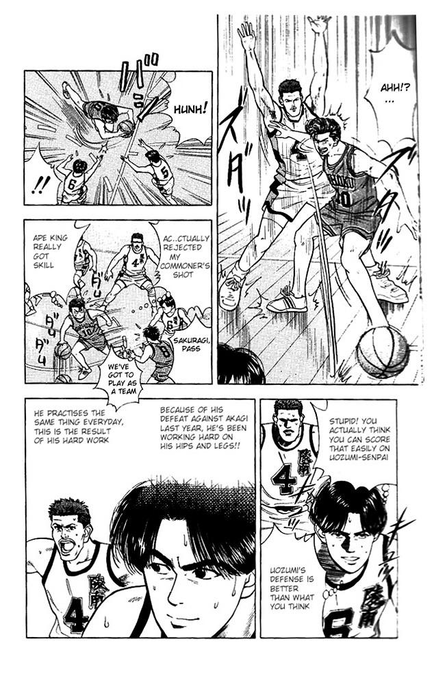 Slam Dunk Chapter 36  Online Free Manga Read Image 15