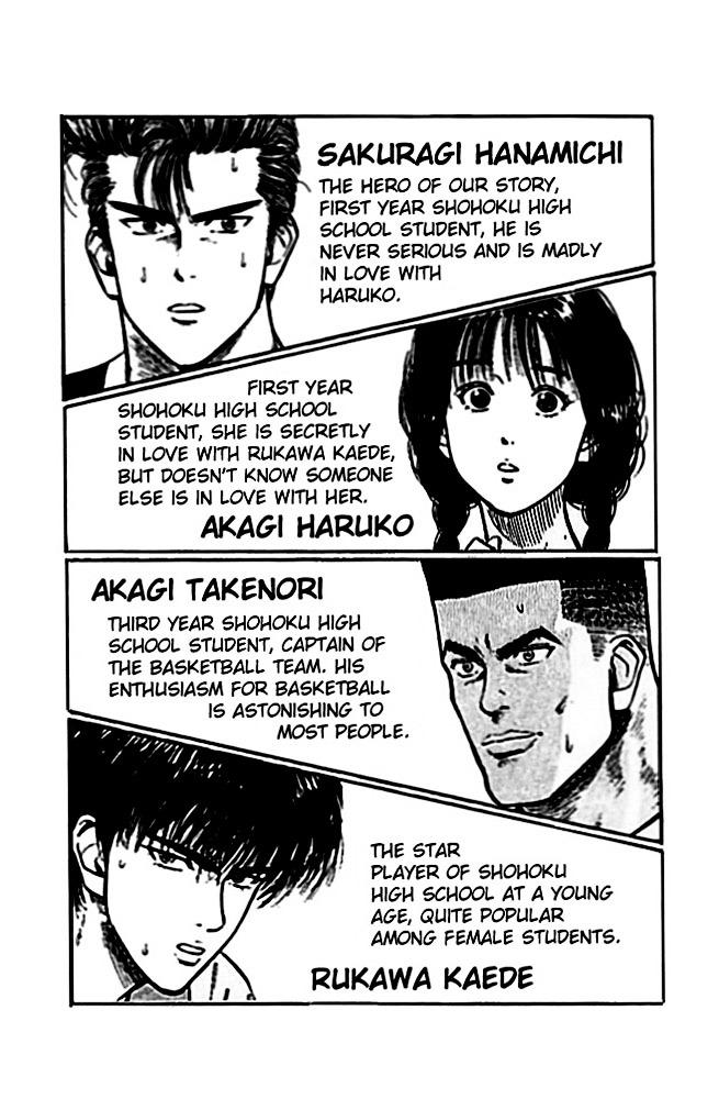Slam Dunk Chapter 36  Online Free Manga Read Image 2