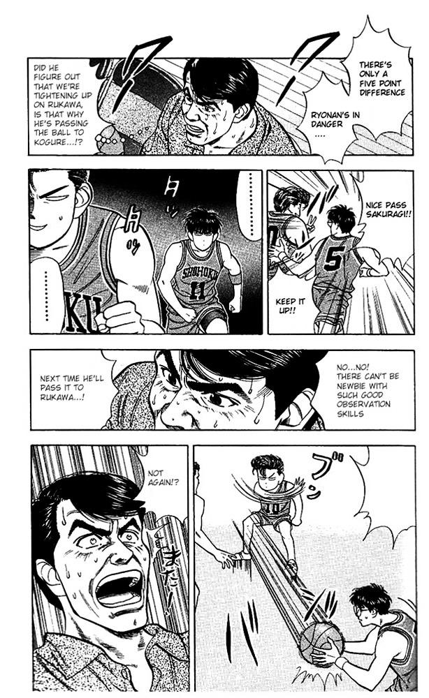 Slam Dunk Chapter 36  Online Free Manga Read Image 20