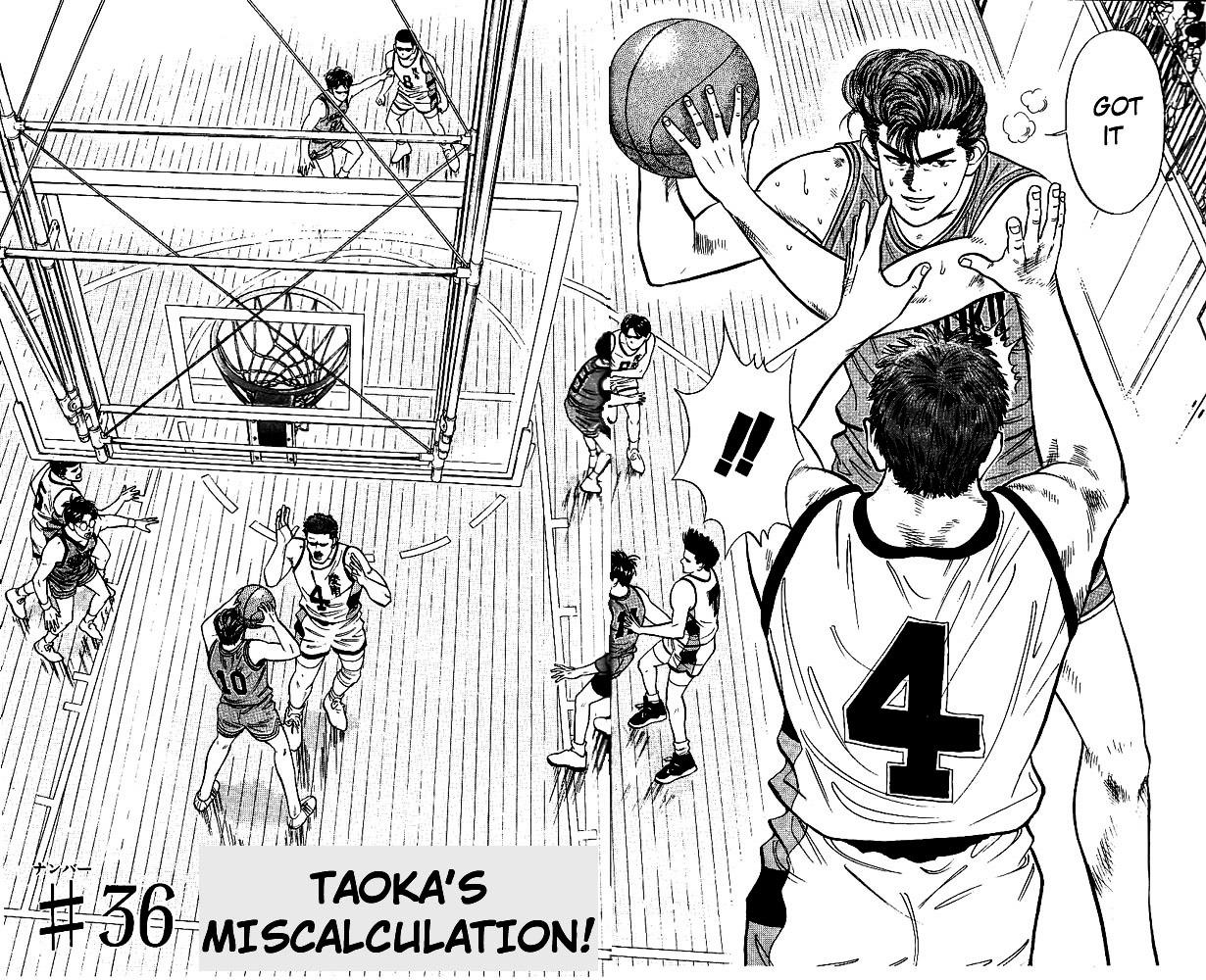 Slam Dunk Chapter 36  Online Free Manga Read Image 6