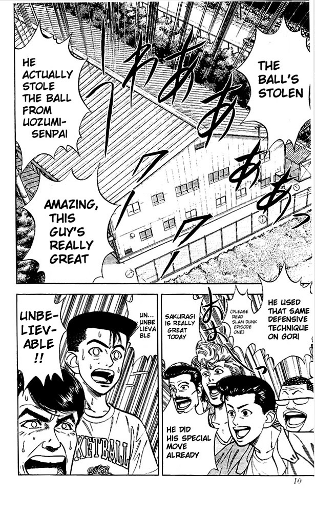 Slam Dunk Chapter 36  Online Free Manga Read Image 7