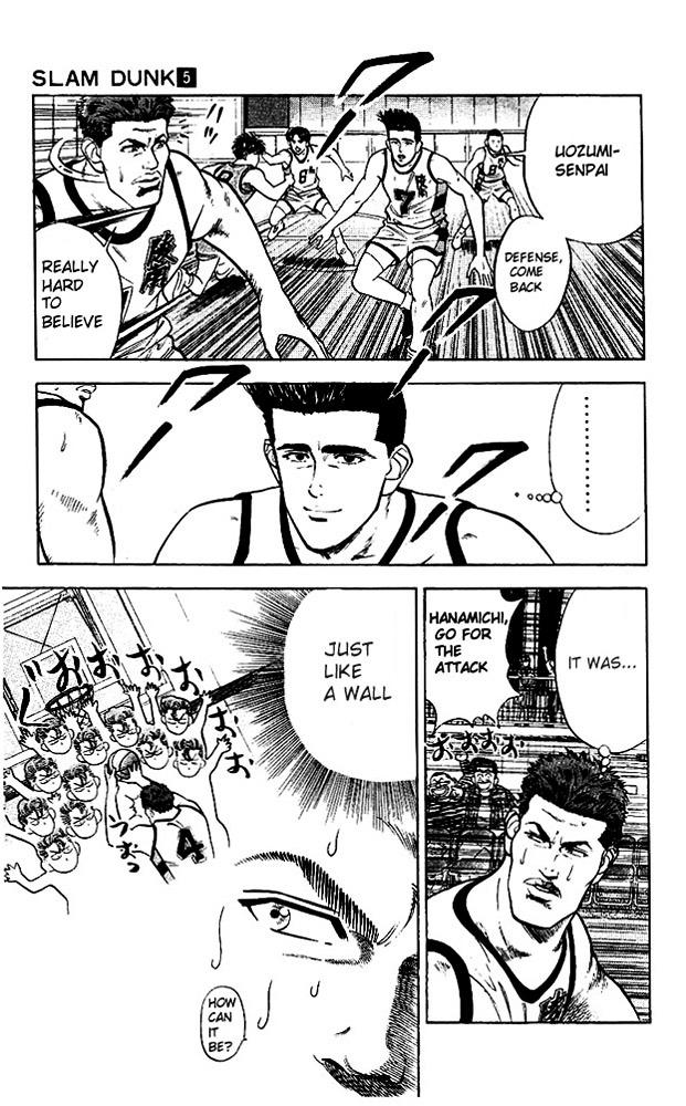 Slam Dunk Chapter 36  Online Free Manga Read Image 8