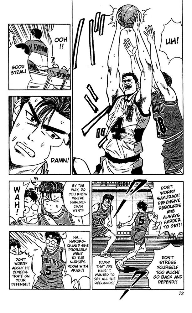 Slam Dunk Chapter 39  Online Free Manga Read Image 6