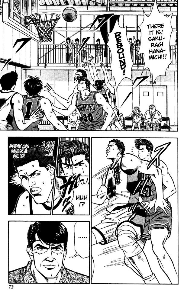 Slam Dunk Chapter 39  Online Free Manga Read Image 7