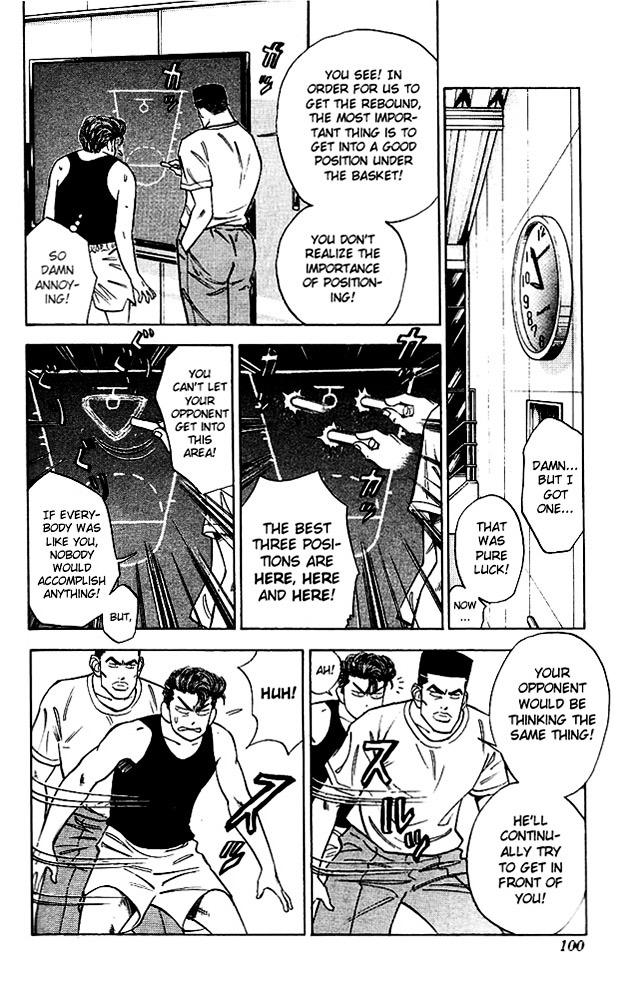 Slam Dunk Chapter 40  Online Free Manga Read Image 14