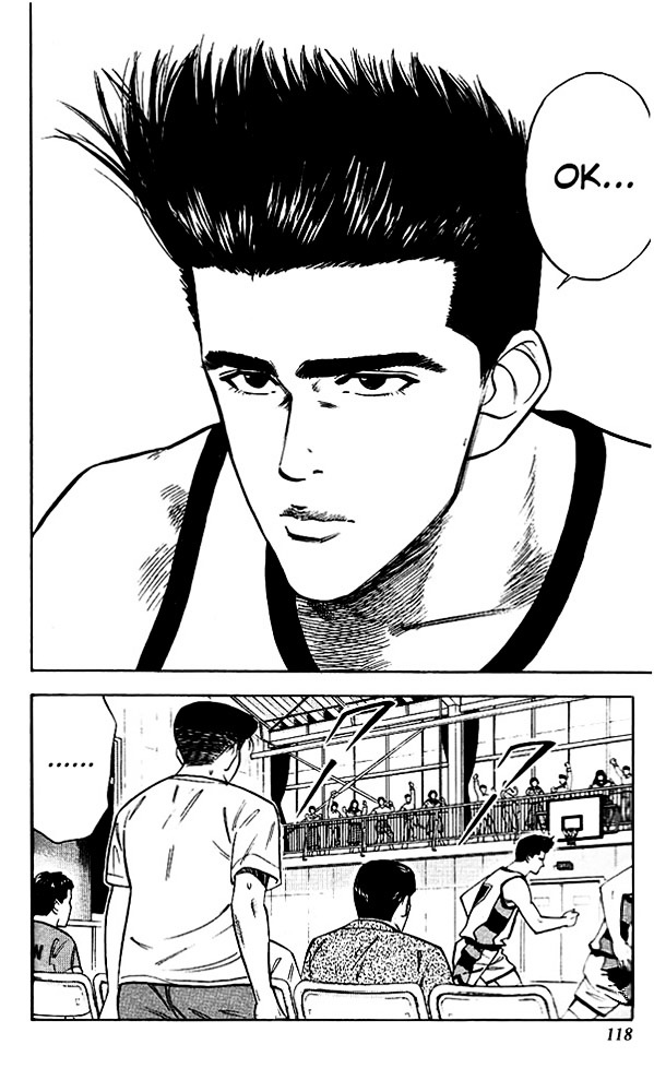 Slam Dunk Chapter 41  Online Free Manga Read Image 12