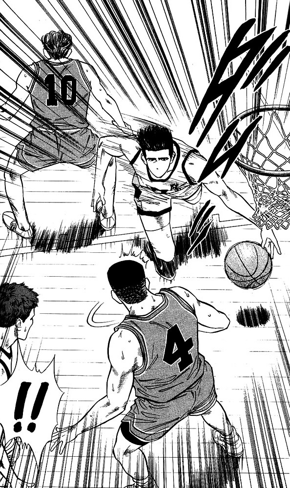 Slam Dunk Chapter 41  Online Free Manga Read Image 14