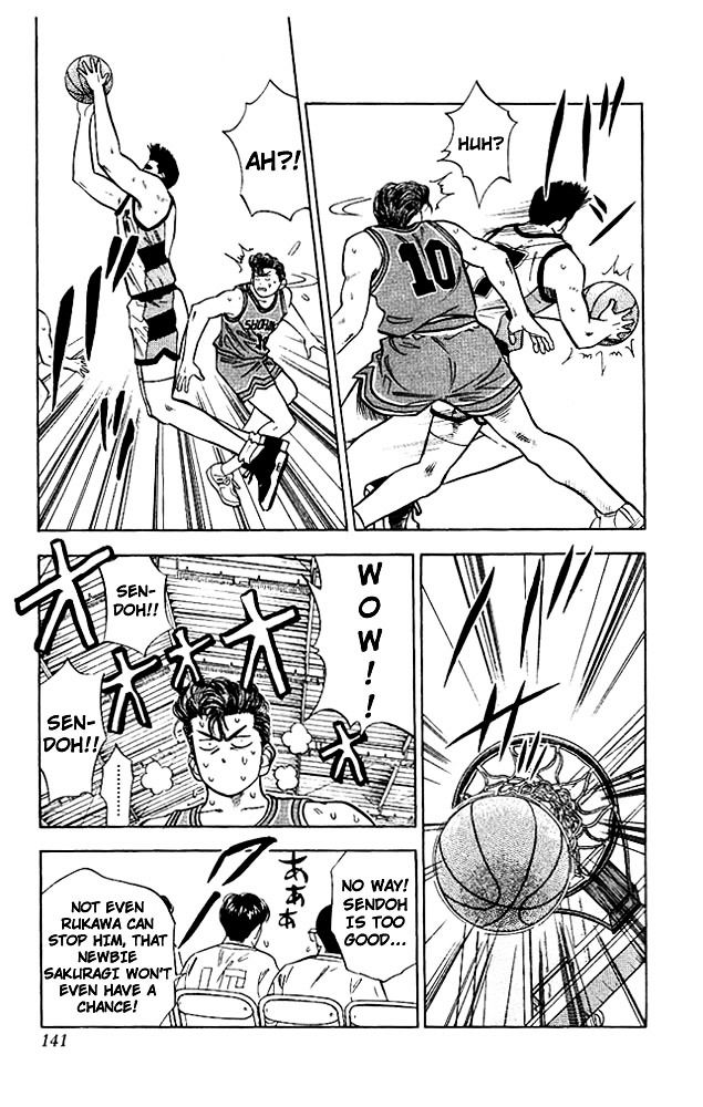 Slam Dunk Chapter 42  Online Free Manga Read Image 13