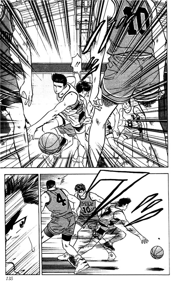 Slam Dunk Chapter 42  Online Free Manga Read Image 8