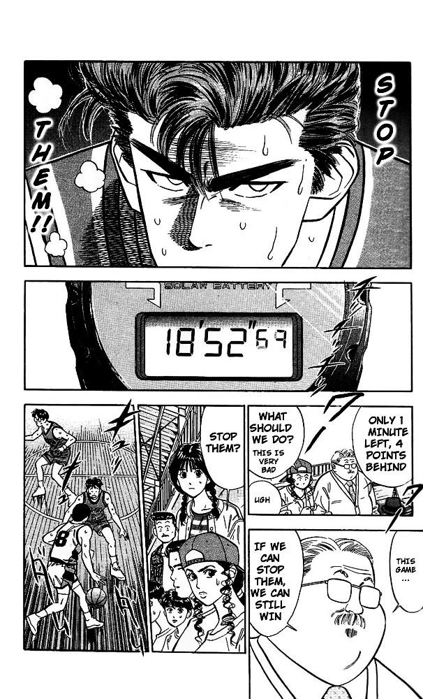 Slam Dunk Chapter 44  Online Free Manga Read Image 15
