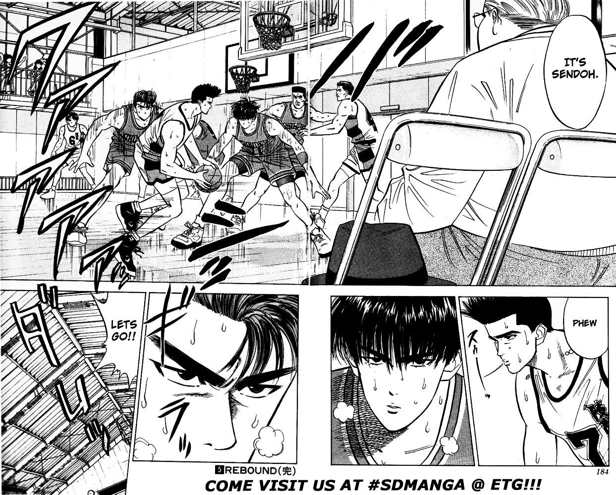 Slam Dunk Chapter 44  Online Free Manga Read Image 17