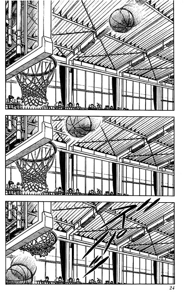 Slam Dunk Chapter 45  Online Free Manga Read Image 19