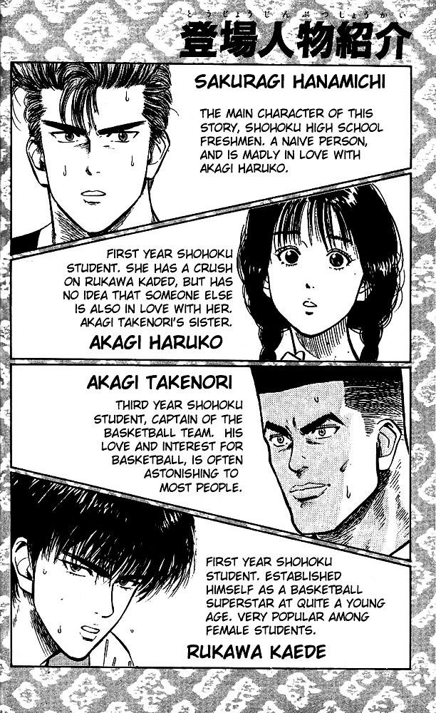 Slam Dunk Chapter 45  Online Free Manga Read Image 2
