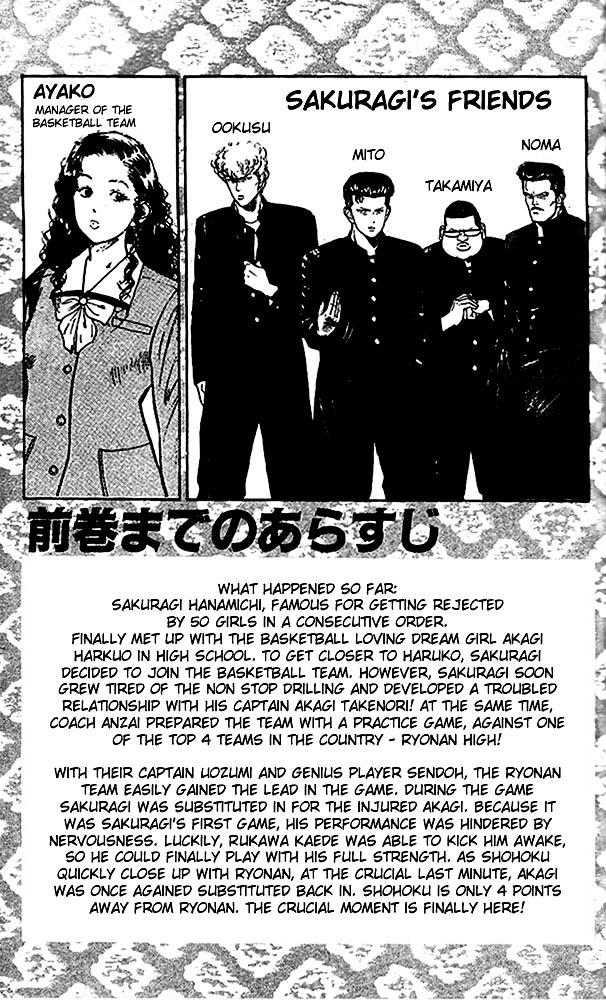 Slam Dunk Chapter 45  Online Free Manga Read Image 3