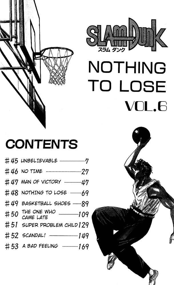 Slam Dunk Chapter 45  Online Free Manga Read Image 4