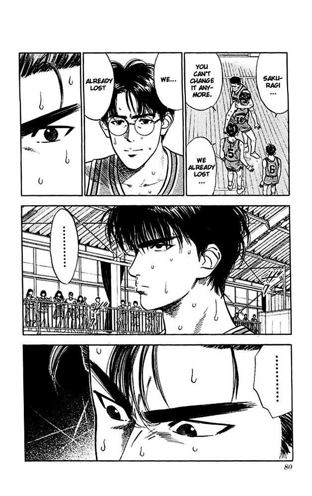 Slam Dunk Chapter 48  Online Free Manga Read Image 12