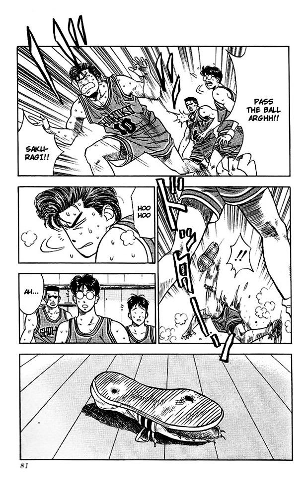 Slam Dunk Chapter 48  Online Free Manga Read Image 13