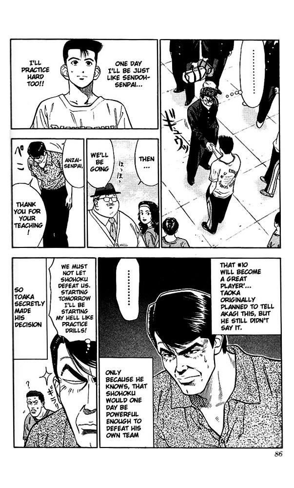 Slam Dunk Chapter 48  Online Free Manga Read Image 18