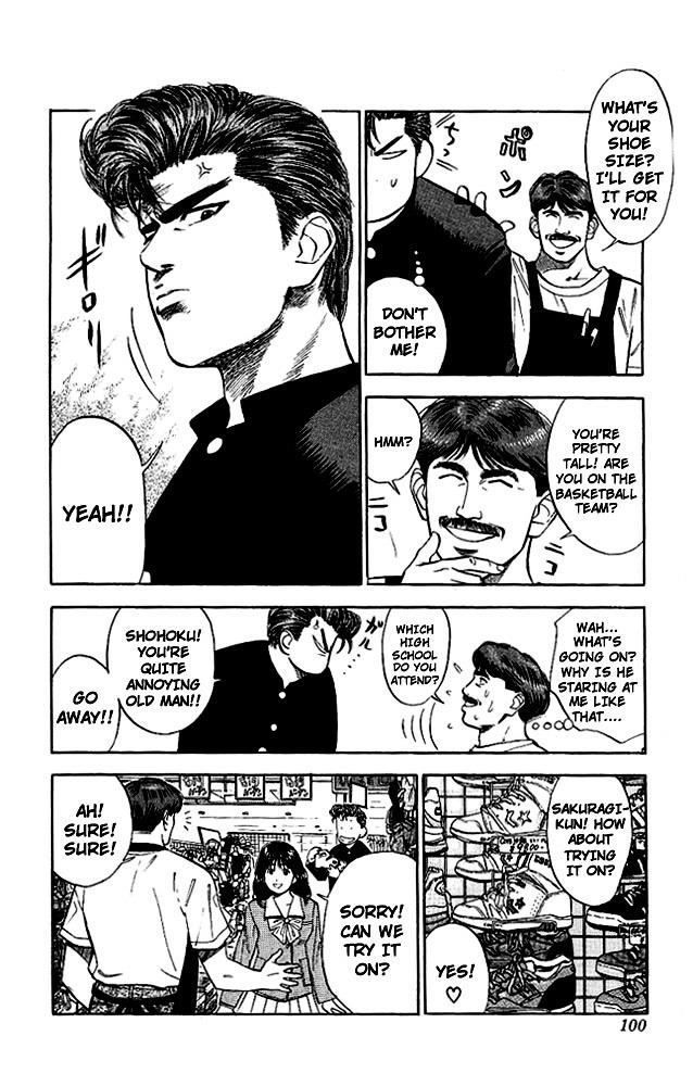 Slam Dunk Chapter 49  Online Free Manga Read Image 12