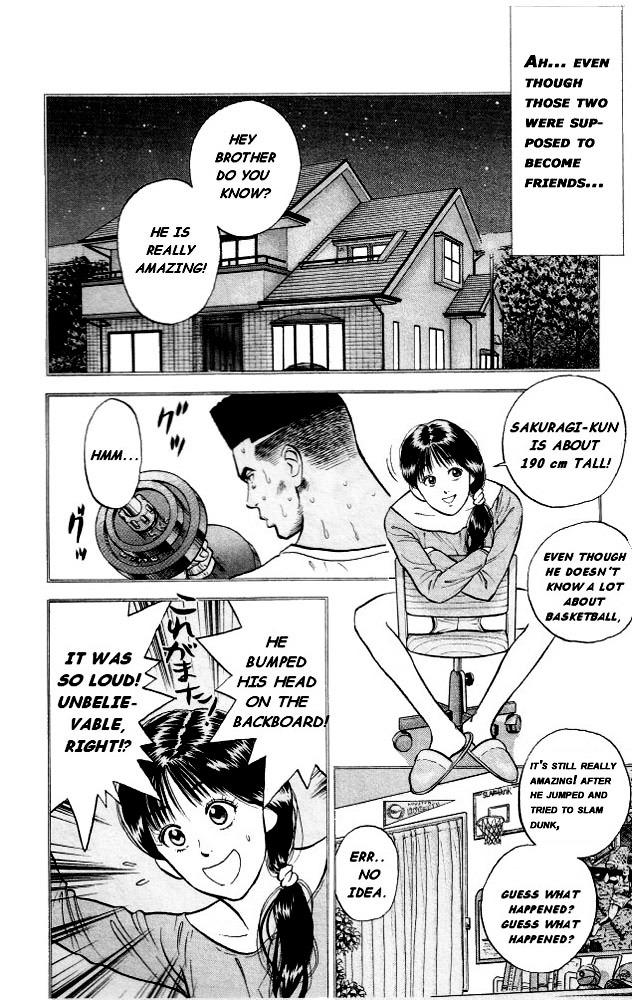 Slam Dunk Chapter 5  Online Free Manga Read Image 10