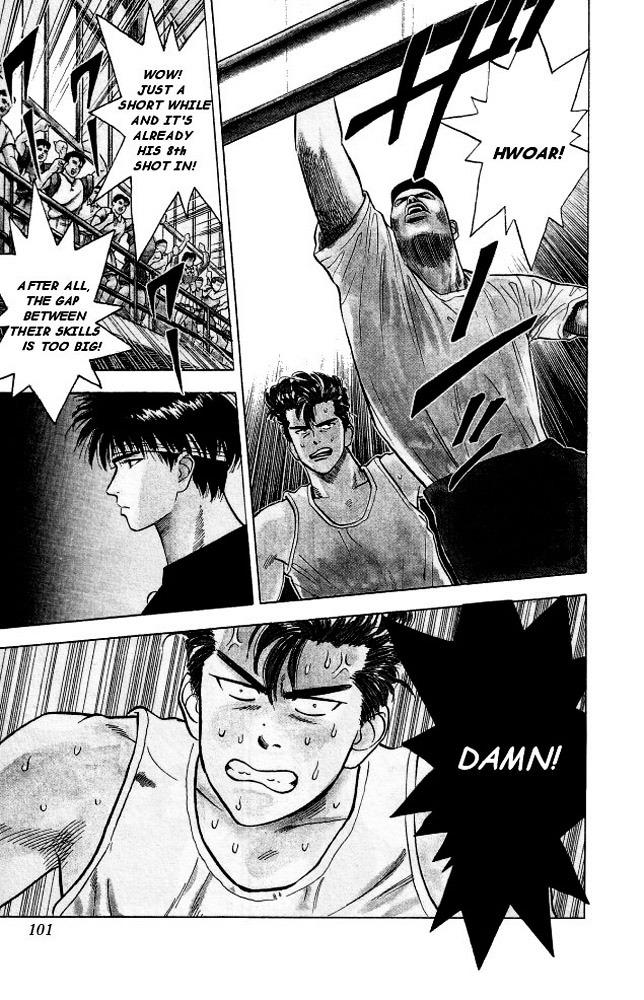 Slam Dunk Chapter 5  Online Free Manga Read Image 3