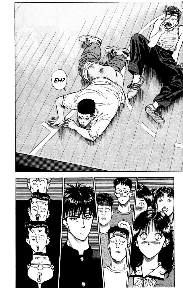 Slam Dunk Chapter 5  Online Free Manga Read Image 8
