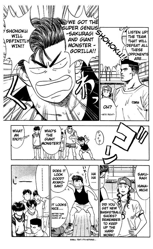 Slam Dunk Chapter 50  Online Free Manga Read Image 11