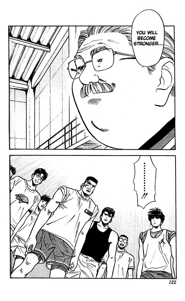 Slam Dunk Chapter 50  Online Free Manga Read Image 14