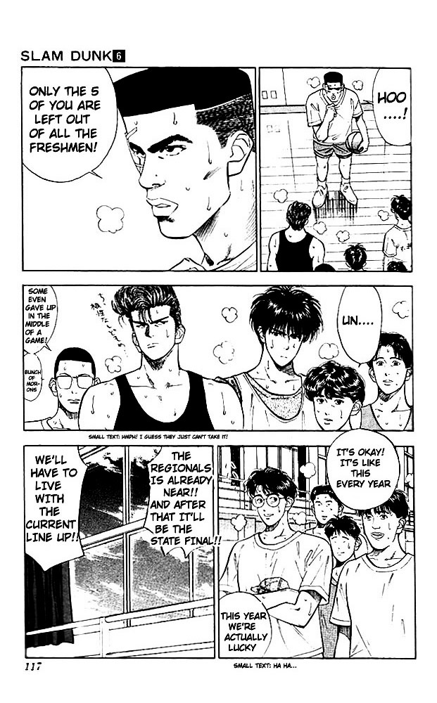 Slam Dunk Chapter 50  Online Free Manga Read Image 9