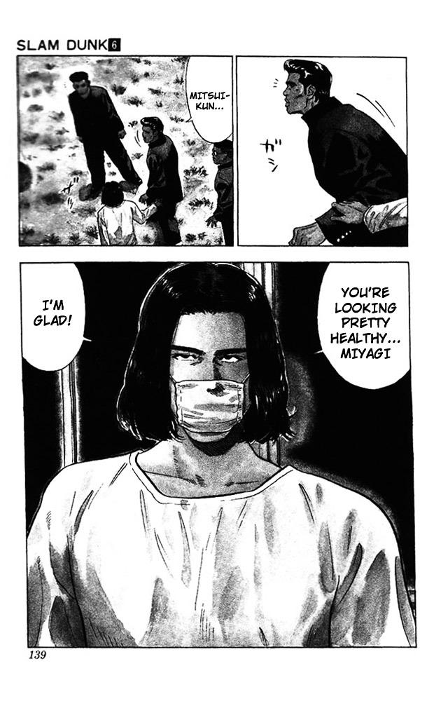 Slam Dunk Chapter 51  Online Free Manga Read Image 10