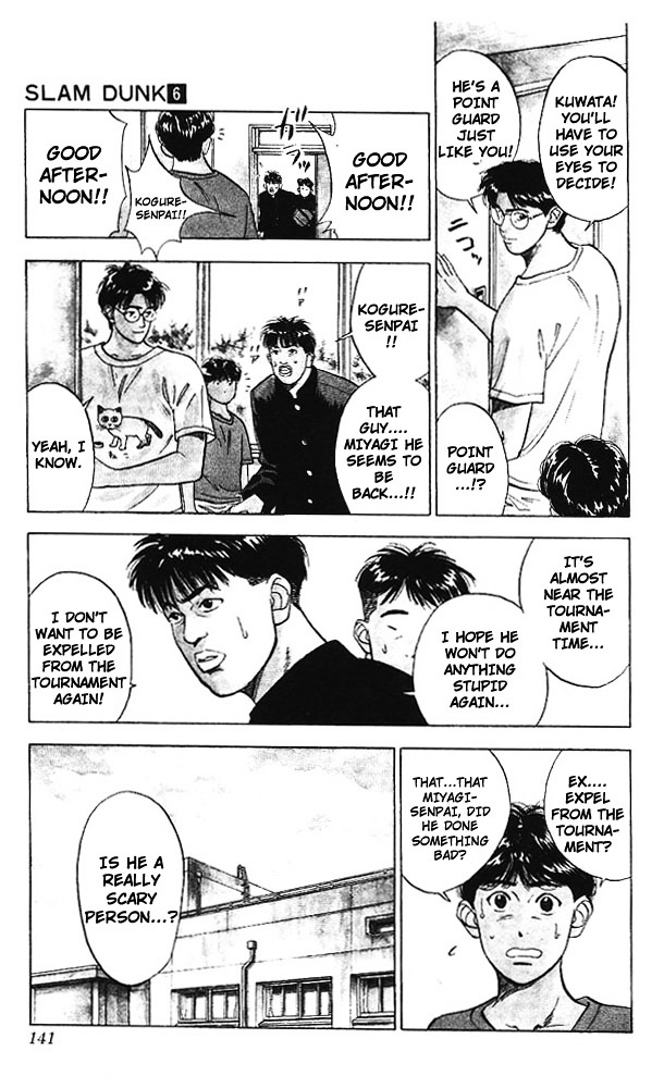 Slam Dunk Chapter 51  Online Free Manga Read Image 12
