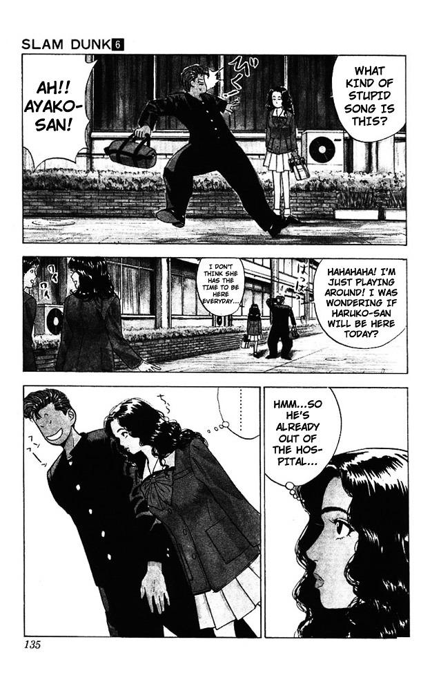 Slam Dunk Chapter 51  Online Free Manga Read Image 6