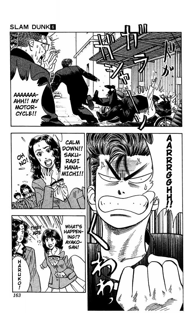 Slam Dunk Chapter 52  Online Free Manga Read Image 15