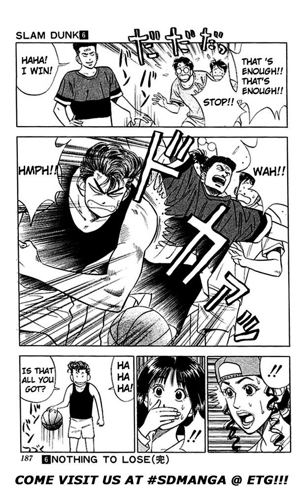 Slam Dunk Chapter 53  Online Free Manga Read Image 19