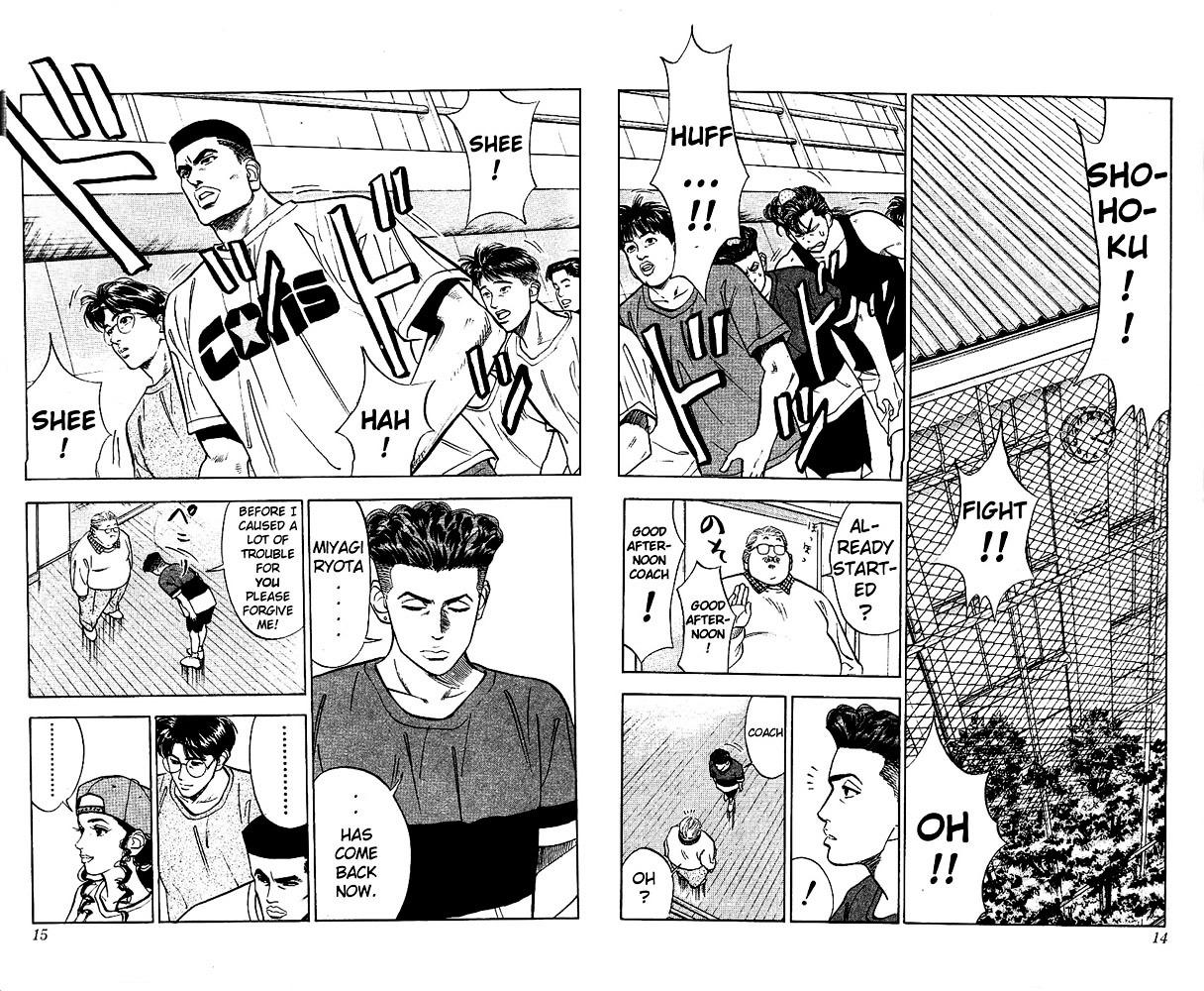 Slam Dunk Chapter 54  Online Free Manga Read Image 12