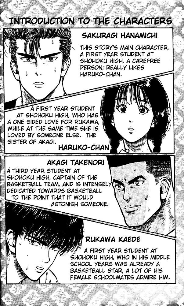 Slam Dunk Chapter 54  Online Free Manga Read Image 2