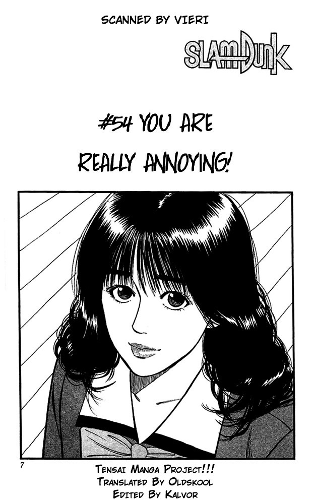 Slam Dunk Chapter 54  Online Free Manga Read Image 5
