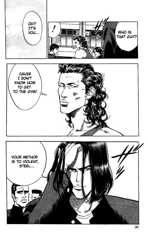 Slam Dunk Chapter 55  Online Free Manga Read Image 10