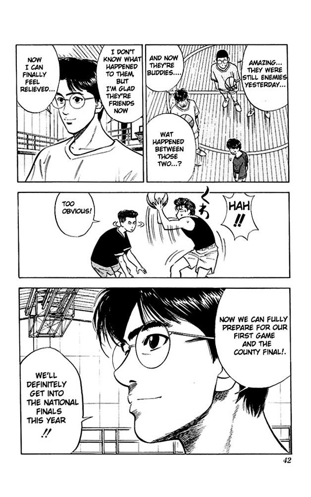 Slam Dunk Chapter 55  Online Free Manga Read Image 16