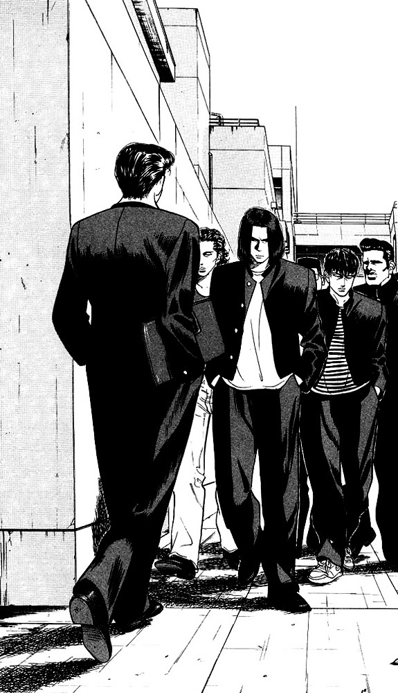 Slam Dunk Chapter 55  Online Free Manga Read Image 18