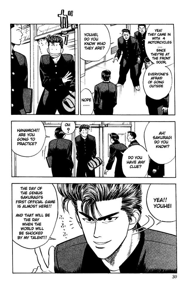 Slam Dunk Chapter 55  Online Free Manga Read Image 4