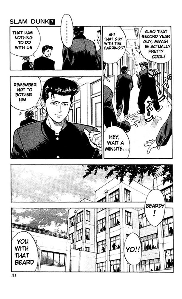 Slam Dunk Chapter 55  Online Free Manga Read Image 5