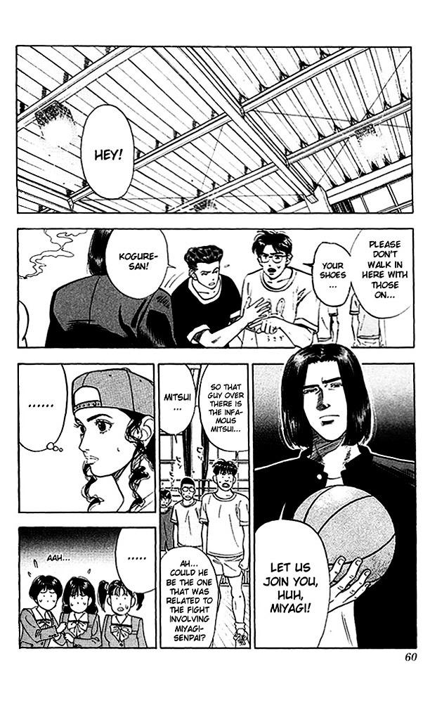 Slam Dunk Chapter 56  Online Free Manga Read Image 14