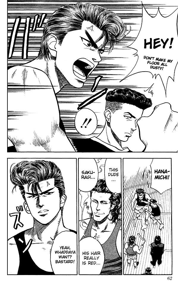 Slam Dunk Chapter 56  Online Free Manga Read Image 16