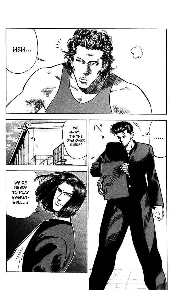 Slam Dunk Chapter 56  Online Free Manga Read Image 6
